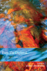 Even The Daybreak cover