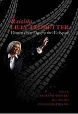 Lilly Ledbetter cover